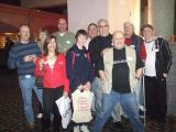 MEMBERS AT BLACKPOOL  a couple of years ago,