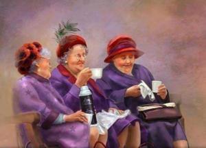 Three old ladies see joke.jpg